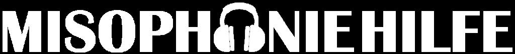 Misophoniehilfe Logo