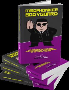Mockup Misophoniker Bodyguard